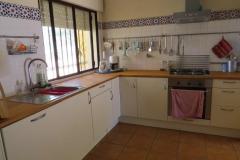 Keuken (25m2)